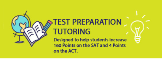 Test Preparation Tutoring