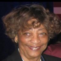 Rosalind J. Greenbelt, Maryland